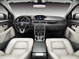 Volvo V70 D5 2009 pictures