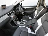 Volvo V70 R-Design UK-spec 2009–11 pictures