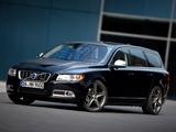 Heico Sportiv Volvo V70 T6 AWD R-Design 2010 photos