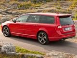 Volvo V70 R-Design 2011 images