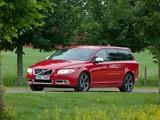 Volvo V70 R-Design 2011 pictures