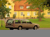 Images of Volvo V90 1997–98