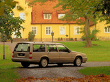 Volvo V90 1997–98 pictures