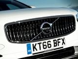 Volvo V90 D4 Cross Country UK-spec 2017 images