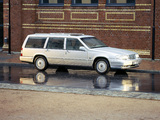 Volvo V90 1997–98 wallpapers