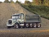 Images of Volvo VHD Tipper 2000