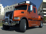 Images of Volvo VHD Pickup 2011