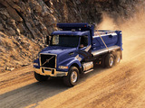 Photos of Volvo VHD Tipper 2000