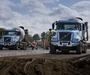 Pictures of Volvo VHD Mixer 2000