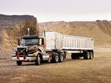 Volvo VHD 2000 images