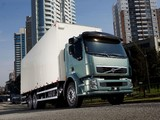 Pictures of Volvo VM 270 6x2 2006