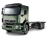 Volvo VM 270 6x2 2006 photos