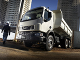 Volvo VM23 6x4 Tipper 2010 images