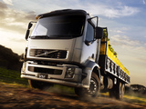 Volvo VM 6x4 2003 wallpapers