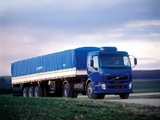 Volvo VM 4x2 Tractor 2003 wallpapers