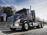 Volvo VNX 2013 wallpapers