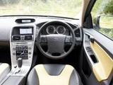 Images of Volvo XC60 D5 UK-spec 2008