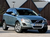 Images of Volvo XC60 2.4D 2008–13