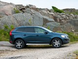 Images of Volvo XC60 D3 2009