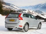 Images of Volvo XC60 R-Design UK-spec 2009–13