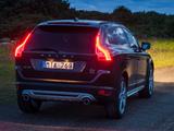 Images of Volvo XC60 D4 R-Design 2009–13