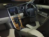 Images of Volvo XC60 D5 AU-spec 2009–13