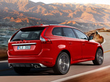Images of Volvo XC60 R-Design 2013