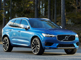 Images of Volvo XC60 T6 R-Design 2017