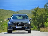 Images of Volvo XC60 D5 Inscription 2017