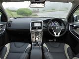 Photos of Volvo XC60 R-Design JP-spec 2009–13