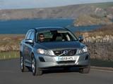 Photos of Volvo XC60 R-Design UK-spec 2009–13