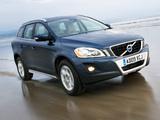 Photos of Volvo XC60 DRIVe Efficiency UK-spec 2009–13