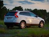 Photos of Volvo XC60 D3 2009