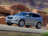 Photos of Volvo XC60 R-Design US-spec 2009–13