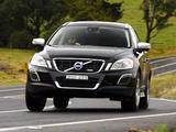 Photos of Volvo XC60 R-Design AU-spec 2011–13