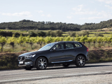 Photos of Volvo XC60 D5 Inscription 2017