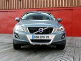 Pictures of Volvo XC60 2.4D 2008–13
