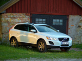 Pictures of Volvo XC60 D3 2009