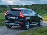 Pictures of Volvo XC60 D4 R-Design 2009–13