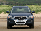 Pictures of Volvo XC60 DRIVe Efficiency UK-spec 2009–13