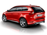Pictures of Volvo XC60 R-Design 2009–13