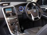 Pictures of Volvo XC60 R-Design AU-spec 2011–13
