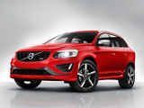 Pictures of Volvo XC60 R-Design 2013