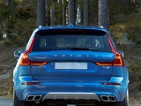 Pictures of Volvo XC60 T6 R-Design 2017