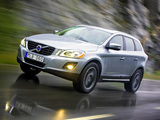Volvo XC60 T6 2008 photos