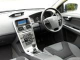 Volvo XC60 D5 UK-spec 2008 photos