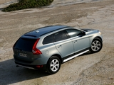 Volvo XC60 2.4D 2008–13 photos