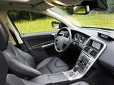 Volvo XC60 T6 2008 pictures