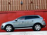 Volvo XC60 2.4D 2008–13 pictures