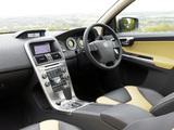 Volvo XC60 D5 UK-spec 2008 pictures
